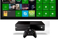 Xbox One video streaming app