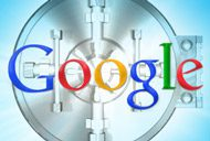 Google online services security