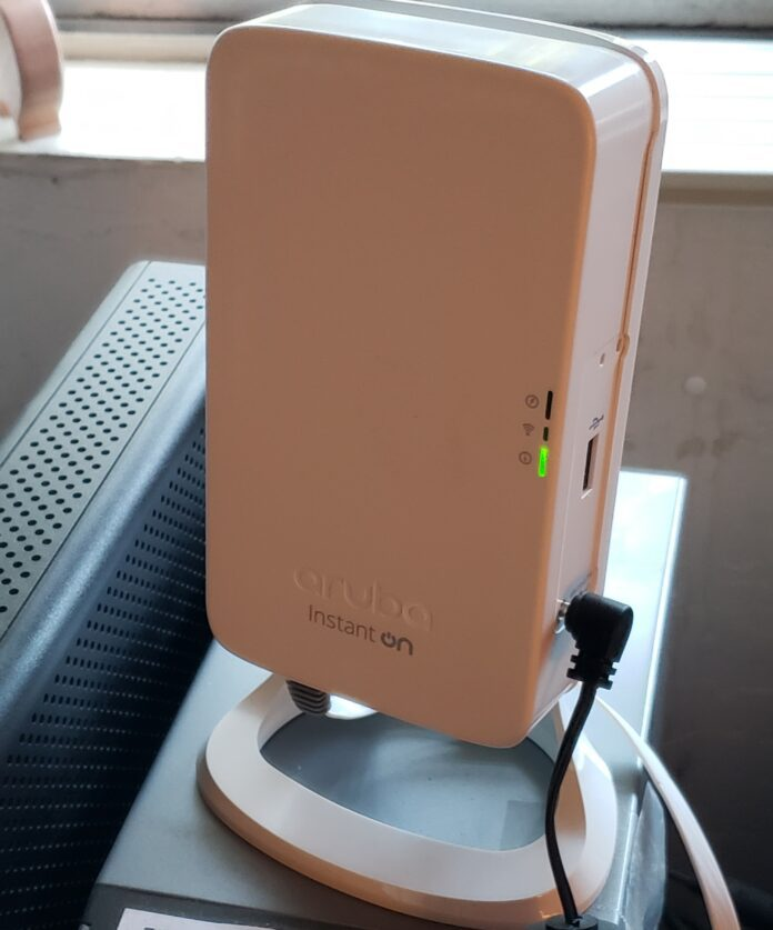 Aruba.WiFi.unit
