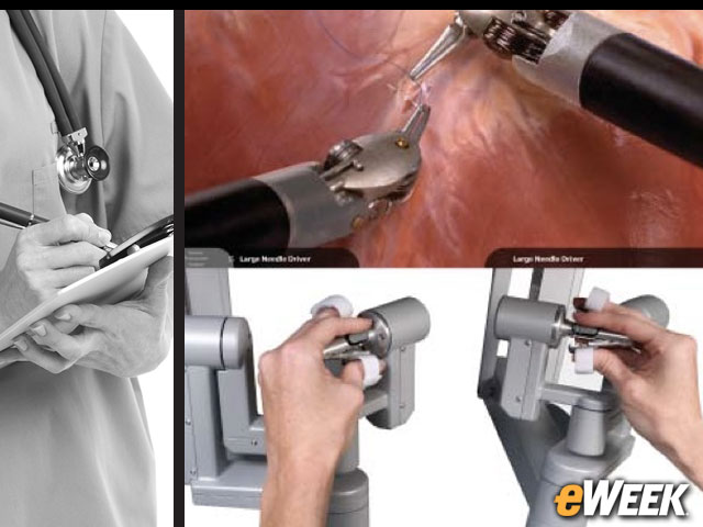 Robotic Surgery Complications Due to Insufficient Training