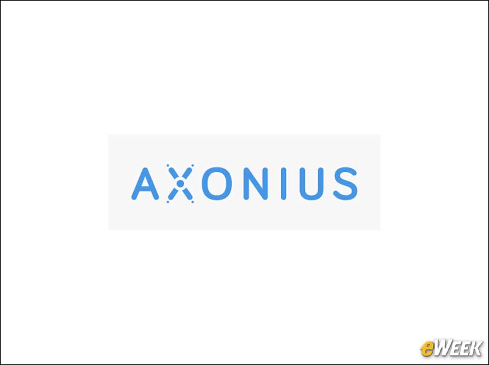 3 - Axonius Secures $4M to Protect IoT