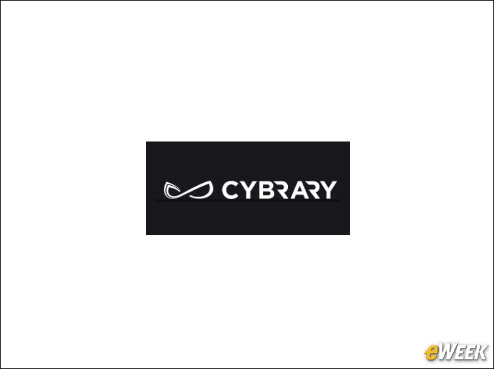 4 -  Cybrary Brings In $3.5M to Teach Cyber-Security Skills