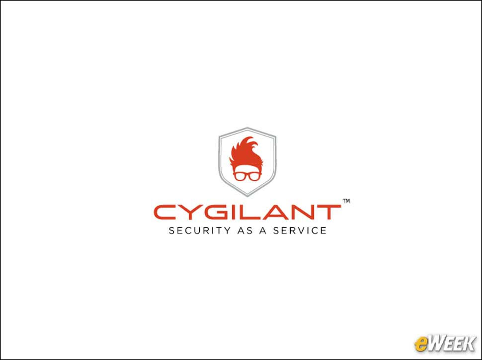 9 - EiQ Networks Rebrands as Cygilant, Raises $7M