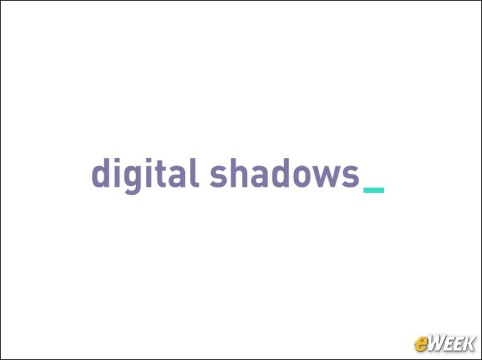 10 - Digital Shadows Raises $26M for Digital Risk Management