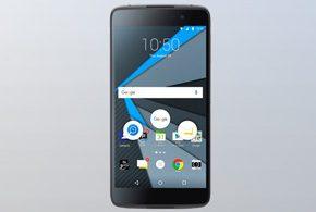 new blackberry smartphone