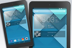 T-Mobile tablet
