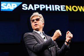 SAP's McDermott