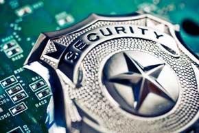 cybersecurity investors