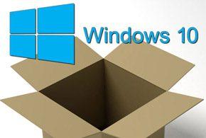 Windows 10 peripherals