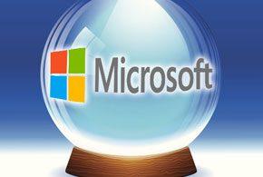 Microsoft predictions