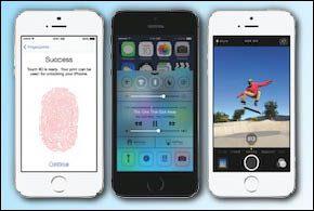 Apple iPhone lawsuit