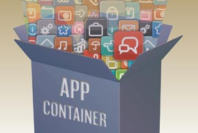 app container cloud container builder