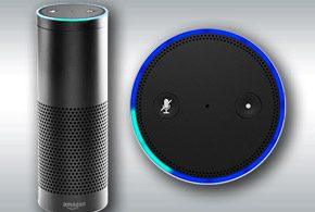 Amazon Echo Cyber-Spy