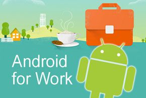 Android Enterprise Recommended Program