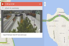Bing Maps Fleet APIs