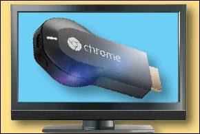 Amazon Resumes Chromecast Sales