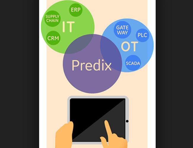 GE Predix cloud