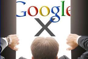 Google X Image