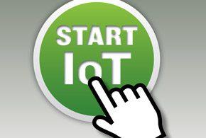 Start IoT Deployments