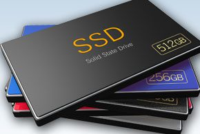 Upgrade Aging Laptops with SSDs