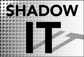 Shadow IT Malware Threats