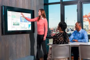 Surface Hub release delayed