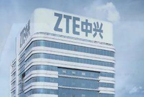 ZTE Export Ban