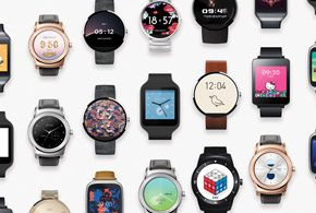 smartwatch security