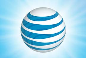AT&T teams up on mobile cloud security