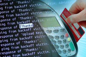 Backoff malware