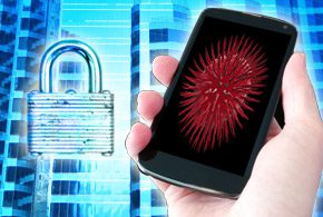 security flaws on mobile devices