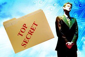 top secret cloud security