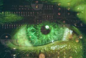 Cyber-spy
