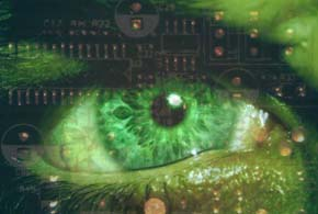 cyber-spying