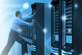 Data Center Over-provisioning