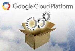 Growing Google Cloud