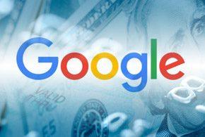 Google Web Earnings