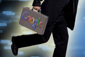 Google Engineer Termination