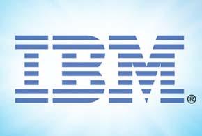 New IBM buiness units