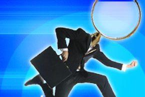 Fake Search Listings