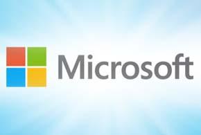 Microsoft cloud data center