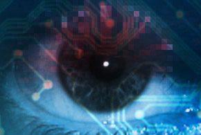 Microsoft Eye Control