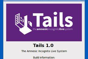 Tails Linux