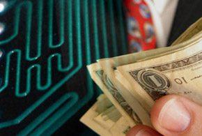 Tech money