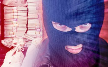 Cyber-attacks on financial institutions
