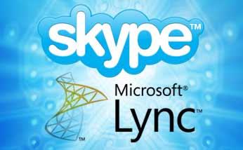 Skype Lync