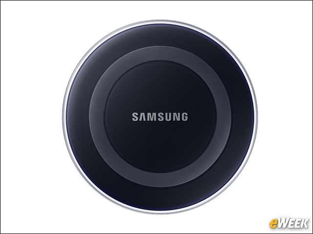 3 - Samsung's Wireless Charging Pad Was a Big Seller
