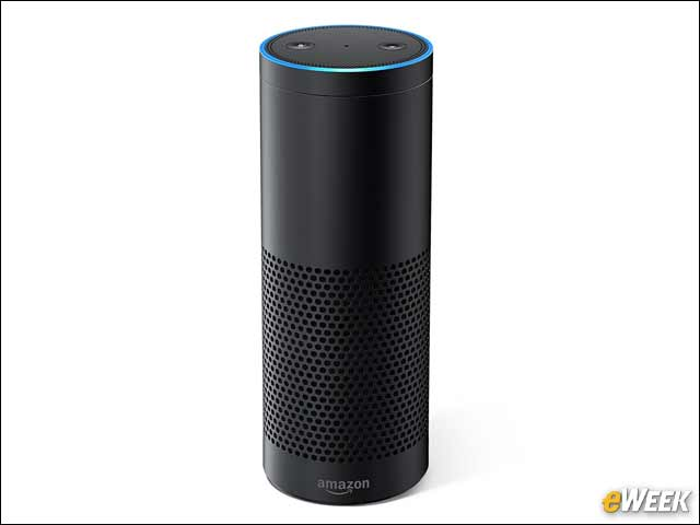 5 - Amazon Echo Sold Out During the Holiday Season