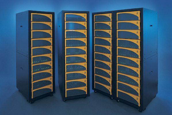 HP 3PAR StoreServ Storage
