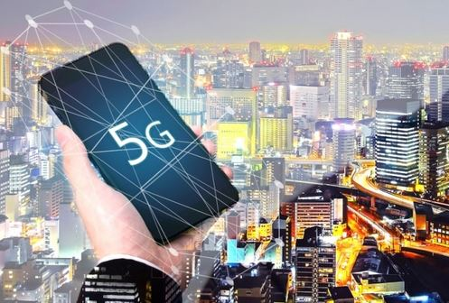 5G.connectivity